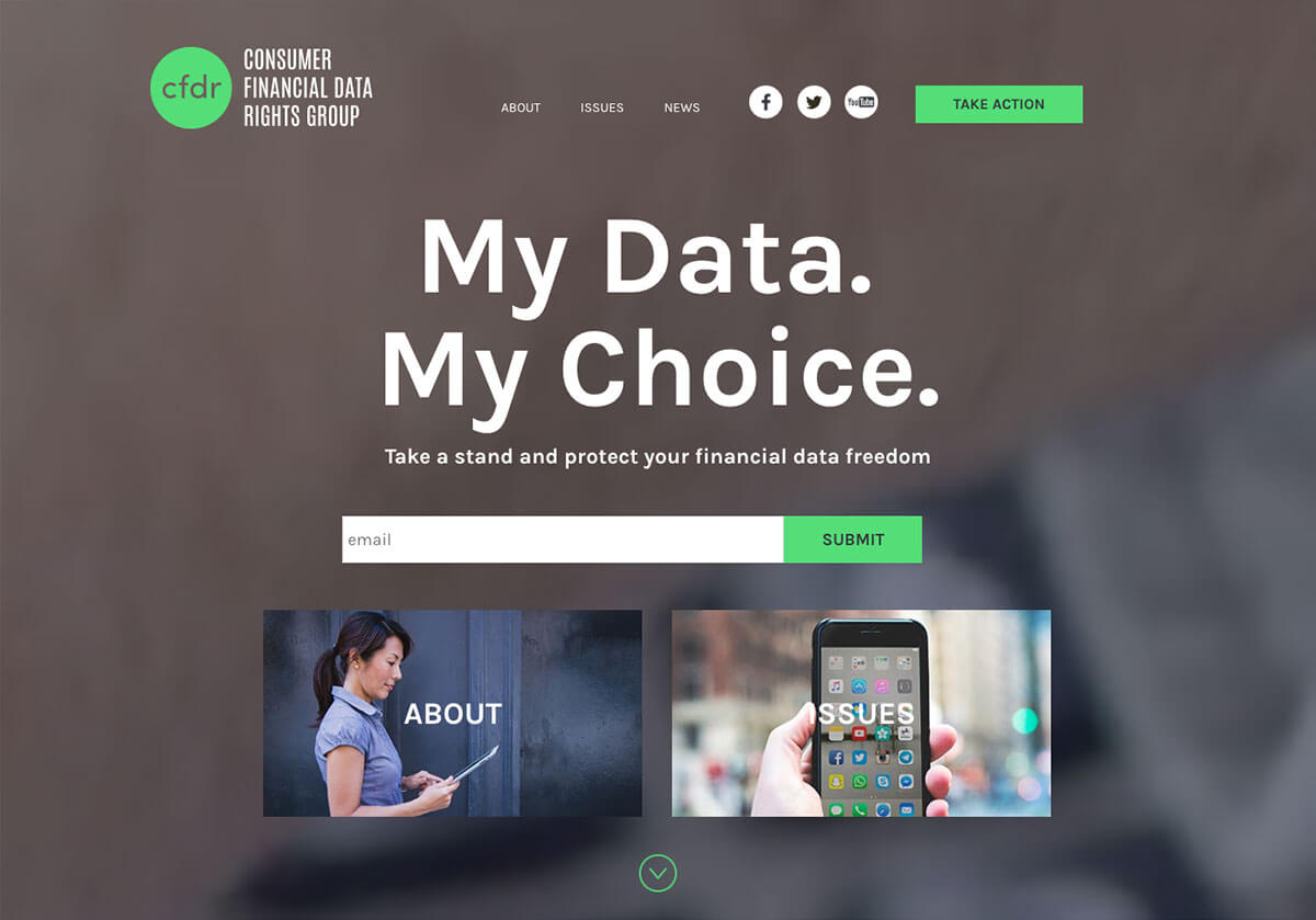 Consumer Financial Data Rights
